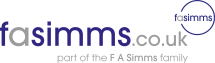 FA Simms – Nationwide Insolvency Practitioners