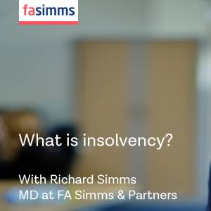 FA Simms - Nationwide Insolvency Practitioners